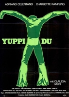Yuppi du movie poster