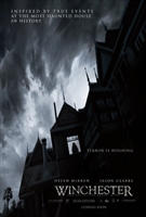 Winchester #1515383 movie poster