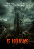 6 Hours: The End movie poster