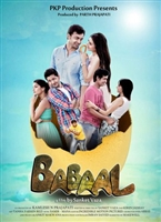 Babaal movie poster