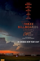 Three Billboards Outside Ebbing, Missouri #1515540 movie poster