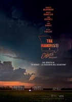 Three Billboards Outside Ebbing, Missouri #1515541 movie poster