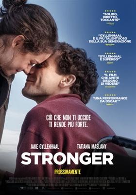 Stronger poster #1515552