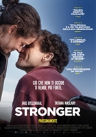 Stronger #1515552 movie poster