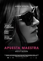 Molly's Game #1515553 movie poster