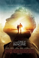 I Can Only Imagine (2018) movie posters