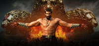 Baahubali: The Conclusion  movie poster