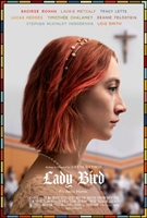 Lady Bird (2017) movie posters
