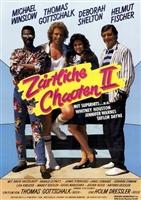 Zärtliche Chaoten II movie poster