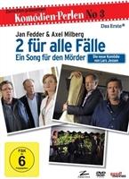 2 für alle Fälle - Ein Song für den Mörder movie poster