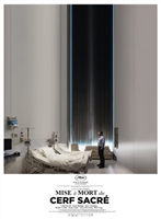 The Killing of a Sacred Deer #1515851 movie poster