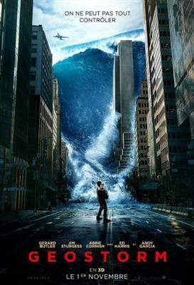 Geostorm poster #1515852