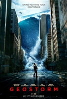 Geostorm #1515852 movie poster