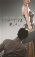 Phantom Thread #1515855 movie poster