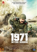 1971: Beyond Borders movie poster