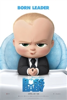 The Boss Baby  #1515958 movie poster