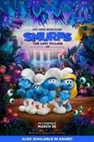 Smurfs: The Lost Village #1515997 movie poster