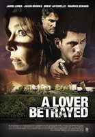 A Lover Betrayed movie poster