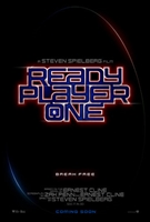 Ready Player One #1516161 movie poster