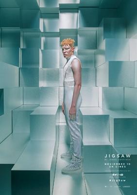 Jigsaw poster #1516178