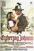 Erzherzog Johann movie poster