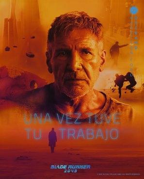 Blade Runner 2049 poster #1516223