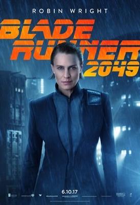 Blade Runner 2049 poster #1516225