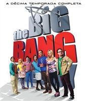 The Big Bang Theory #1516280 movie poster