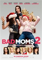 A Bad Moms Christmas #1516283 movie poster
