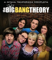 The Big Bang Theory #1516285 movie poster
