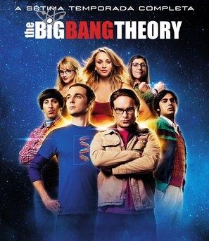 The Big Bang Theory poster #1516286