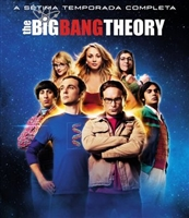 The Big Bang Theory #1516286 movie poster