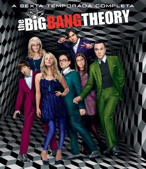 The Big Bang Theory poster #1516287