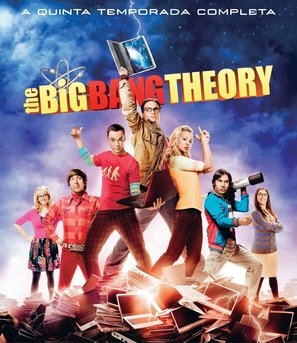 The Big Bang Theory poster #1516288
