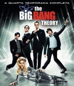 The Big Bang Theory poster #1516289