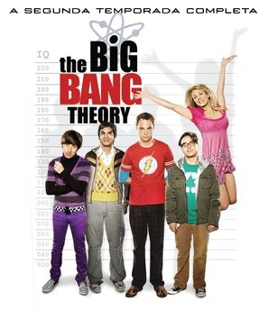 The Big Bang Theory poster #1516291
