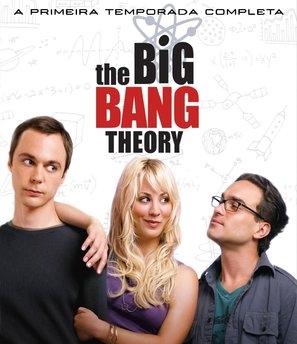 The Big Bang Theory poster #1516292