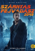 Blade Runner 2049 #1516394 movie poster