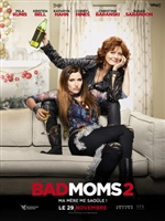 A Bad Moms Christmas #1516507 movie poster
