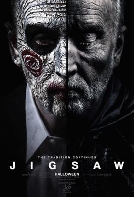 Jigsaw poster #1516516