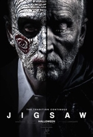 Jigsaw #1516516 movie poster