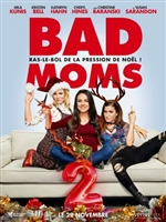 A Bad Moms Christmas #1516558 movie poster
