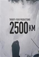2500Km movie poster