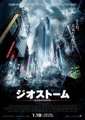 Geostorm poster #1516791