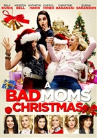A Bad Moms Christmas #1516802 movie poster