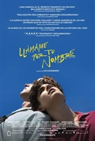 Call Me by Your Name #1516845 movie poster