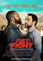 Fist Fight  movie poster