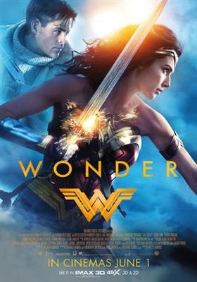 Wonder Woman poster #1516878