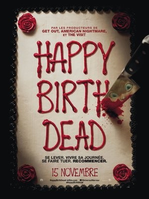 Happy Death Day poster #1516897