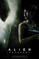 Alien: Covenant  #1516921 movie poster